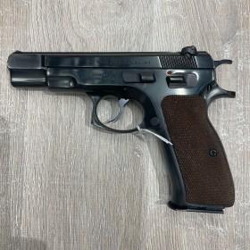 Pistolet CZ 85 - Calibre...