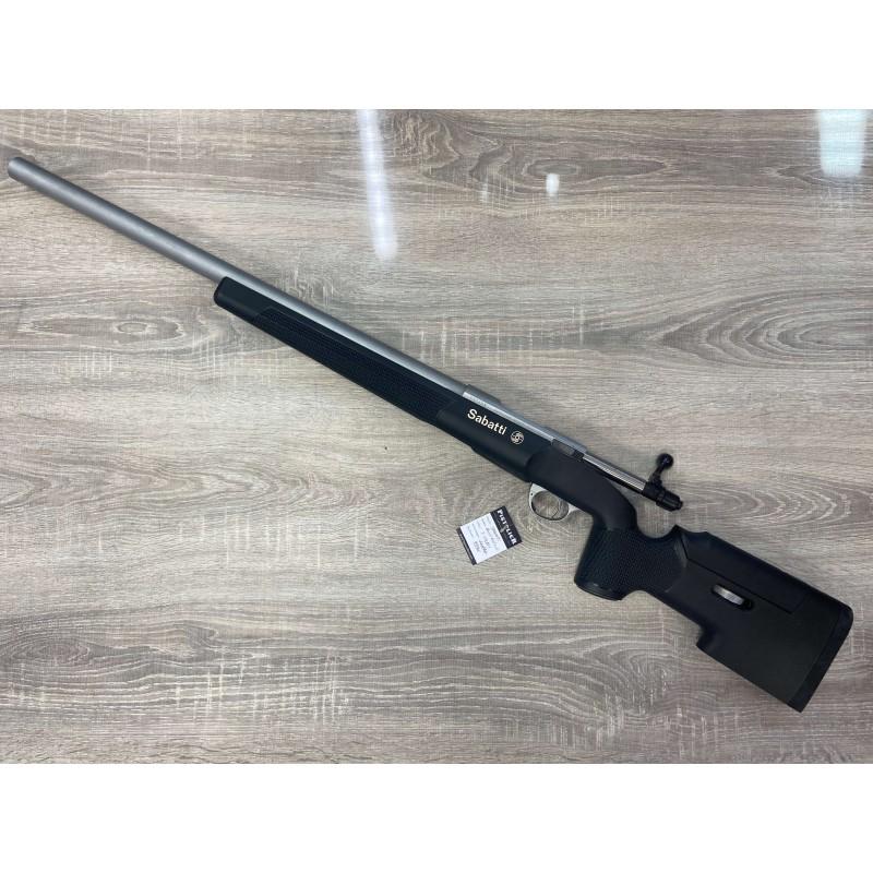 Fusil de chasse superposé JÄGER Silver - CAL. 20/76