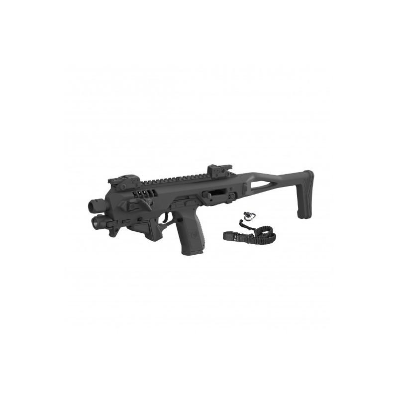 Fusil semi-automatique DERYA MK-12 10''