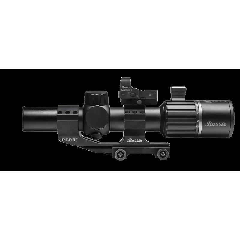 """Carabine Semi-automatique DANIEL DEFENSE M4 Noir - 11.5"""""""