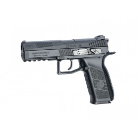 CZ P09 Duty - 4.5mm CO²