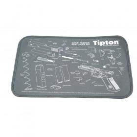 TIPTON TAPIS DE TIR GLOCK