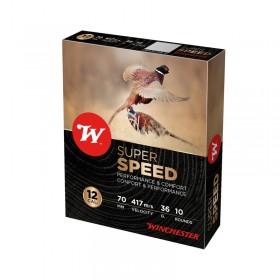 WINCHESTER Super Speed 36...