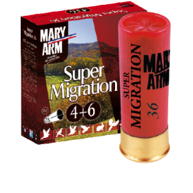 MARY ARM Super Migration N°4+6