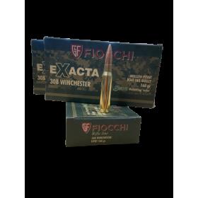 FIOCCHI 308WIN EXACTA HPBT...