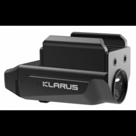 Lampe Klarus GL1 pour arme...