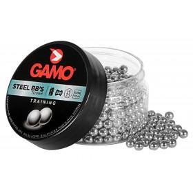 GAMO STEEL BB'S CAL. 4,5 MM