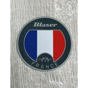 Ecusson collector Blaser...