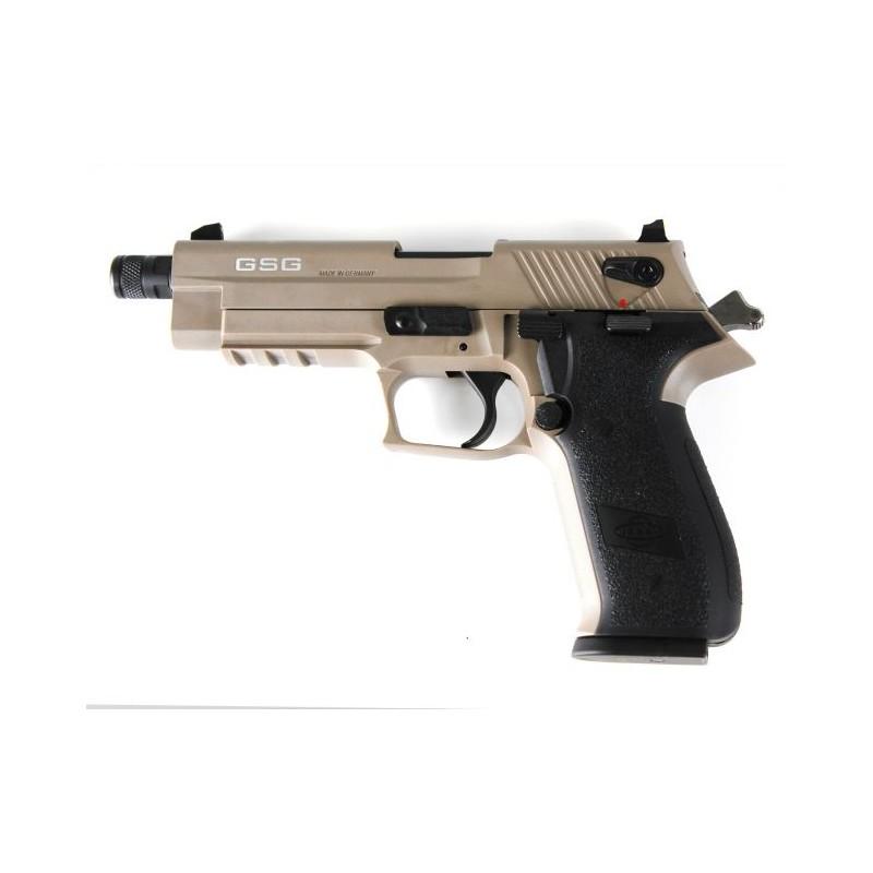 Pistolet Walther PPQ M2 Q4 TAC
