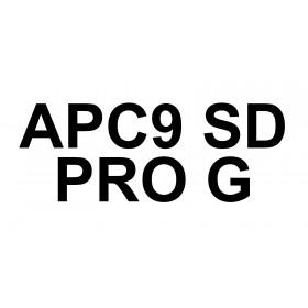 Brugger&Thomet APC9 SD PRO G