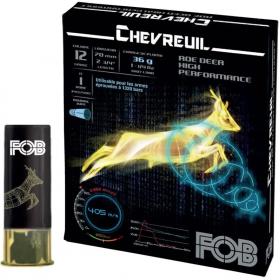 FOB Chevreuil Calibre 12 -...