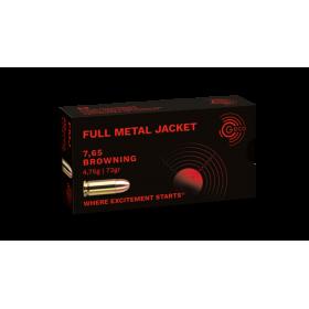 GECO 32ACP / 7,65br - 73GR FMJ