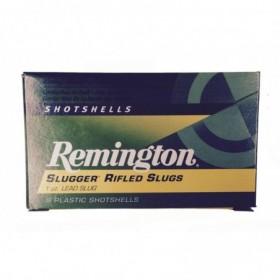 REMINGTON Slug Calibre 12 -...