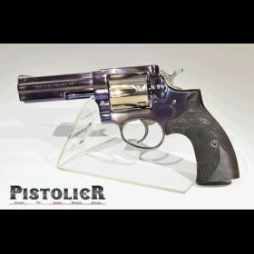 Pistolier Custom - Manurhin...