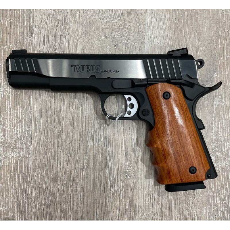 Occasion - Pistolet HECKLER & KOCH USP 45 - Calibre 45ACP - Bon état -