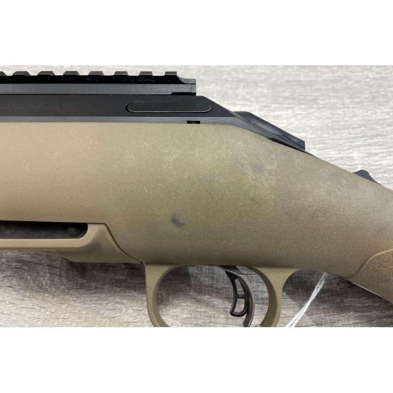 Occasion - Carabine semi-automatique BROWNING Bar Zenith - Calibre 30-06 - Très Bon Etat