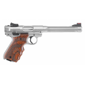 Pistolet RUGER Mark IV...