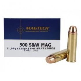 Munitions MAGTECH 500SW -...