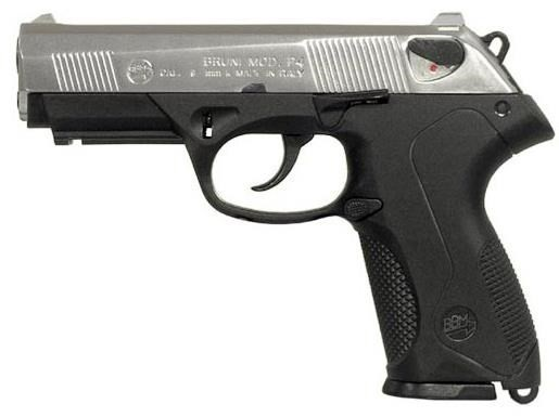 Occasion Pistolet Manurhin