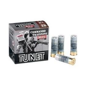Munitions TUNET Commando...