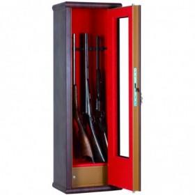 Infac Wood Vitrine 8 armes