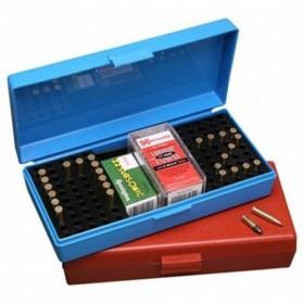 MTM Rimfire Ammo Box cal 22LR