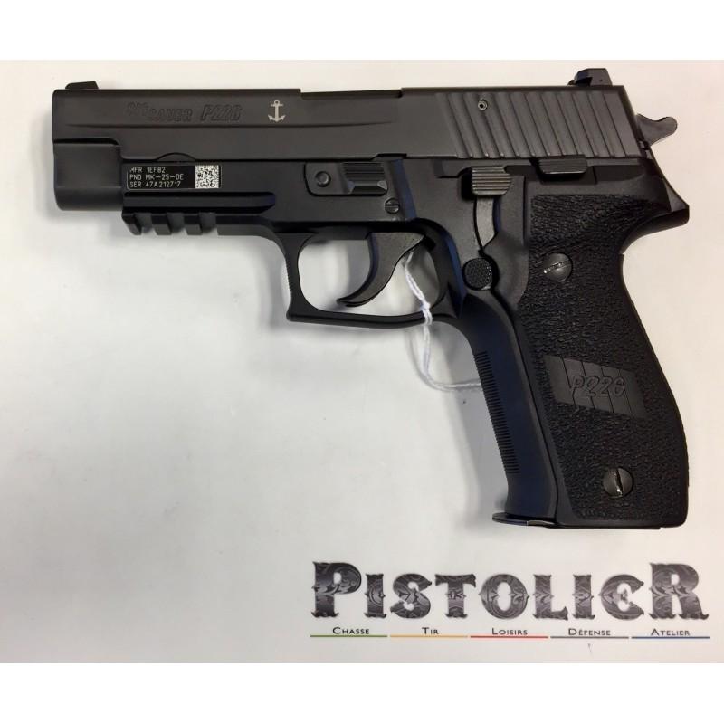 Revolver Smith & Wesson 360 PD