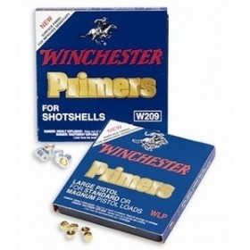 WINCHESTER Primer Pistol Small