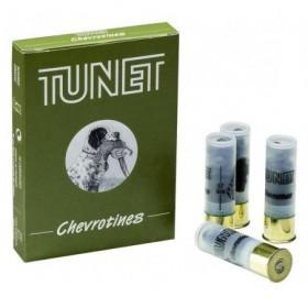 TUNET Chevrotine Calibre 16...