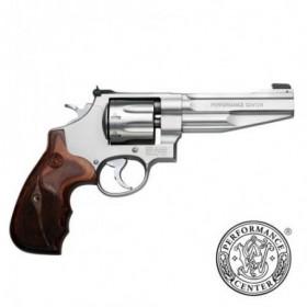 Revolver Smith & Wesson 627...