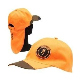 Casquette BROWNING TRACKER...