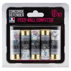Festi-Ball Confettis Cal....