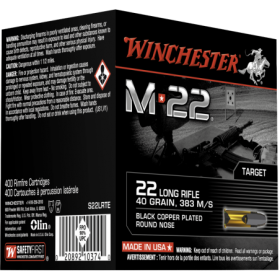 WINCHESTER M22 Target -...
