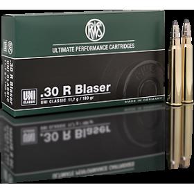 RWS 30R Blaser UNI Classic...