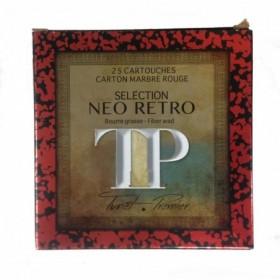 TUNET TP Neo Retro Rouge...