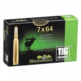 BRENNEKE 7x64 TIG 177 GR