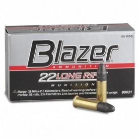 BLAZER 22 LR Standard 40 GR