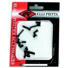 Pietta - Vis pour revolver...