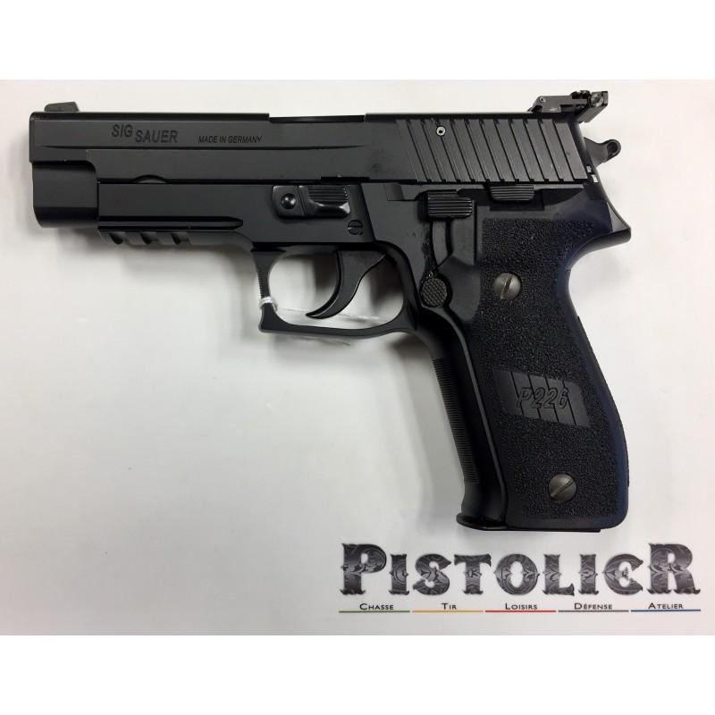 Revolver Smith & Wesson M&P R8