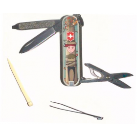 VictorInox - Couteau de...