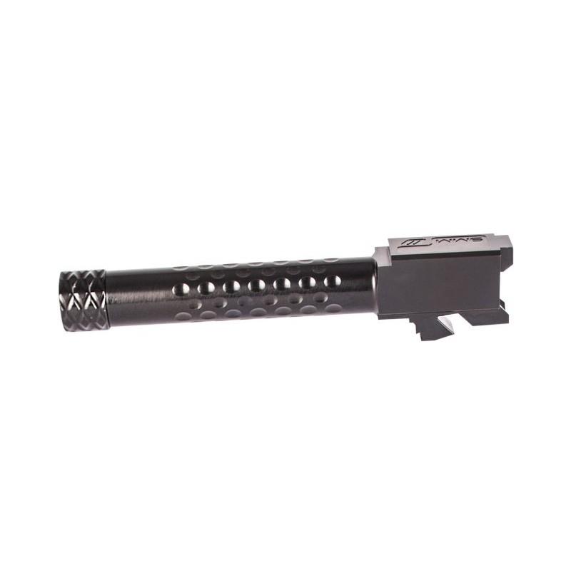 Pistolet CZ 75 SP-01 Shadow II