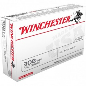 WINCHESTER 308 Win Target...