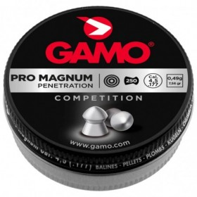 Plombs GAMO Pro Magnum Cal....