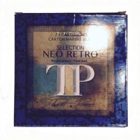 TUNET TP Neo Retro Bleu...