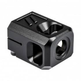 ZEV Compensateur 9mm Noir V2