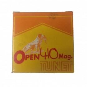 TUNET Open 410 Magnum