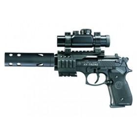 UMAREX Beretta M92 FS XXTREME