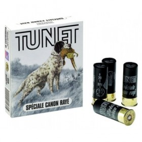 TUNET Duo Calibre 12 -...