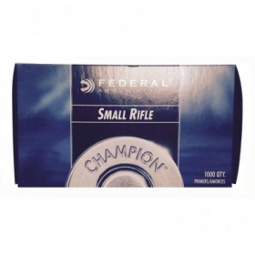 FEDERAL AMMUNITION Small...