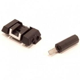 Hausse Réglable pour Glock